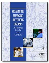 Preventing Emerging Infectious Diseases ... by Levitt, Alexandra M., Ph. D.