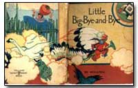 Little Big Bye by Holling, Holling Clancy
