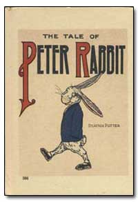 Tale of Peter Rabbit by Potter, Beatrix