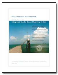 Noaa Ocean Service Contributions to an I... by