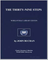 The Thirty-Nine Steps by Buchan, John
