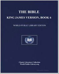 The Bible, King James Version, Book 16 :... by
