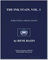 The Ink-Stain, Volume 1 by Bazin, René