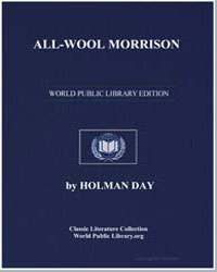 All-Wool Morrison by Day, Holman