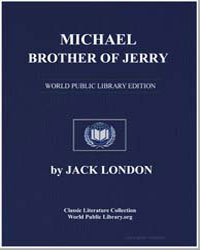 Michael, Brother of Jerry by London, Jack
