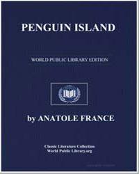 Penguin Island by France, Anatole