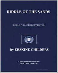 Riddle of the Sands by Childers, Erskine