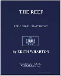 The Reef by Wharton, Edith