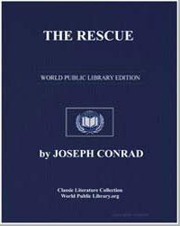 The Rescue by Conrad, Joseph