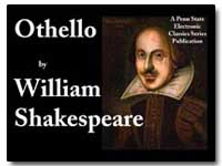 Othello by Shakespeare, William