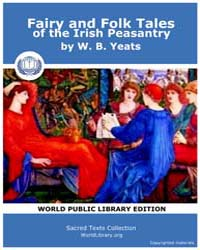 Fairy and Folk Tales of the Irish Peasan... by Yeats, W. B.