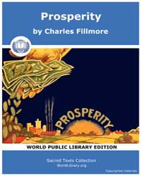 Prosperity by Fillmore, Charles