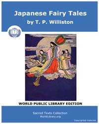 Japanese Fairy Tales by Williston, T. P.