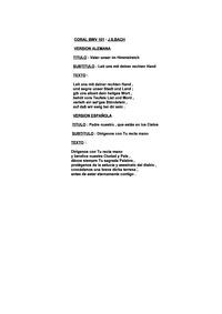 Chorale harmonisations (Vierstimmige Cho... by Bach, Johann Sebastian