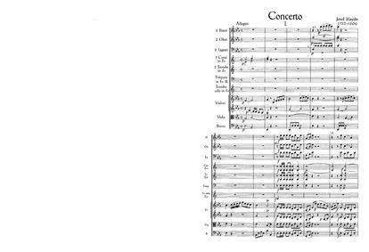 Trumpet Concerto, Hob.VIIe:1 (Trumpet Co... Volume Hob. VIIe:1 by Haydn, Joseph
