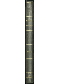 Bondelmonte (Buondelmonte) : Act I by Pacini, Giovanni