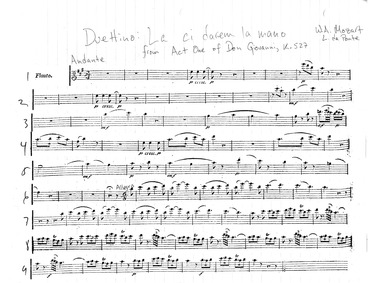 Don Giovanni (Il dissoluto punito ossia ... Volume K.527 by Mozart, Wolfgang Amadeus