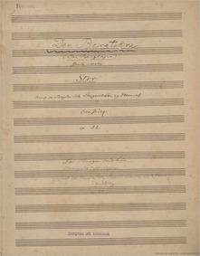 Mountain Thrall, Op.32 (Mountain Thrall ... Volume Op.32 by Grieg, Edvard