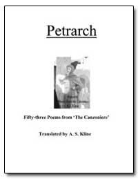 Fifty-Three Poems from 'The Canzoniere' by Petrarca, Francesco