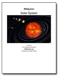 Wiki Junior Solar System by Wikibooks Contributors