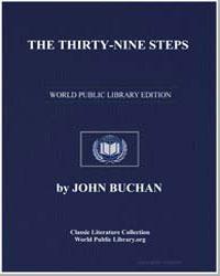 The Thirty-Nine Steps by Buchan, John