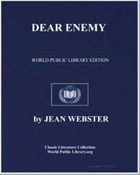 Dear Enemy by Webster, Jean