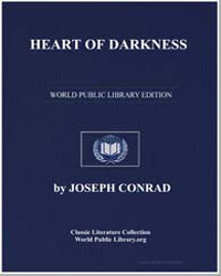 Heart of Darkness by Conrad, Joseph