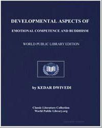 Developmental Aspects of Emotional Compe... by Dwivedi, Dr. Kedar