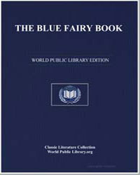 The Blue Fairy Book by