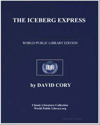 The Iceberg Express by Cory, David