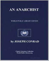 An Anarchist by Conrad, Joseph