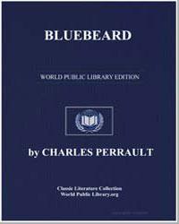 Bluebeard by Perrault, Charles