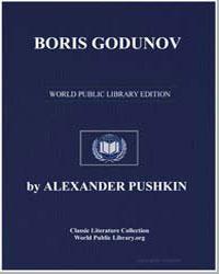 Boris Godunov by Pushkin, Alexander