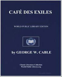 Cafe des Exiles by Cable, George Washington
