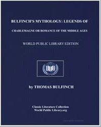 Bulfinch's Mythology : Legends of Charle... by Bulfinch, Thomas