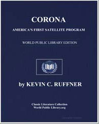 Corona : America's First Satellite Progr... by Mcdonald, J. Kenneth