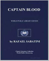 Captain Blood by Sabatini, Rafael