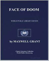 Face of Doom by Grant, Maxwell