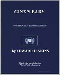 Ginx's Baby by Jenkins, Edward
