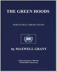 The Green Hoods by Grant, Maxwell
