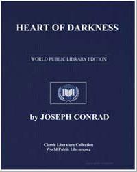 Heart of Darkness by Conrad, Joseph