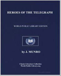 Heroes of the Telegraph by