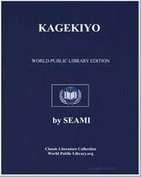 Kagekiyo by Seami