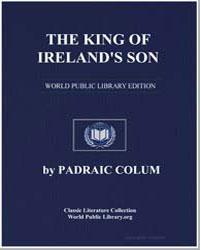 The King of Ireland's Son by Colum, Padraic