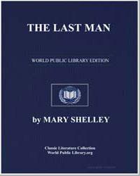 The Last Man by Shelley, Mary Wollstonecraft