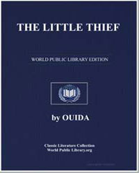 The Little Thief by Ouida