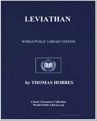 Leviathan by Hobbes, Thomas