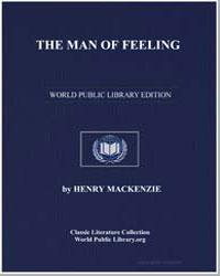 The Man of Feeling by Mackenzie, Henry