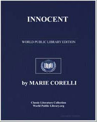 Innocent by Corelli, Marie