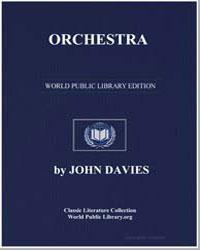 Orchestra by Davies, John, Sir